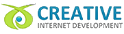 Creative Internet Development Logo